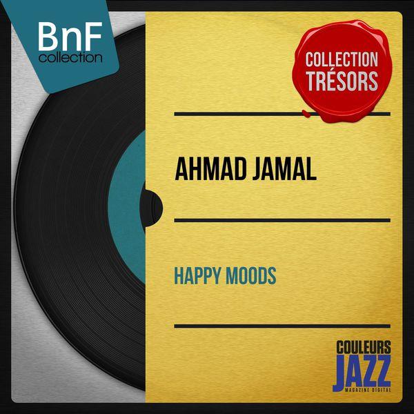 Ahmad Jamal - Happy Moods (Mono Version)