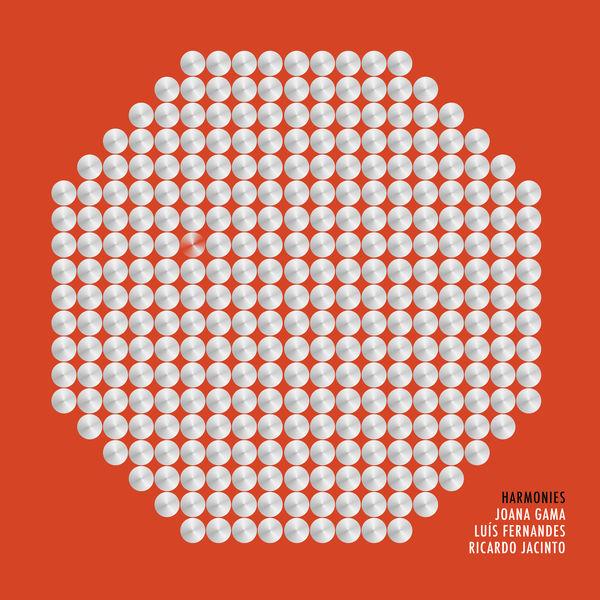 Joana Gama - Harmonies