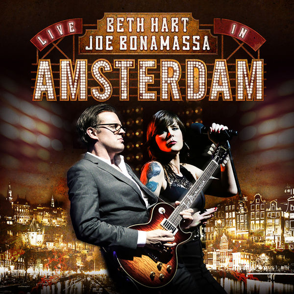 Beth Hart - Live in Amsterdam