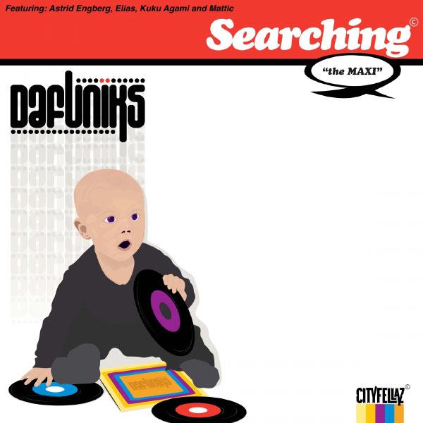 Dafuniks - Searching