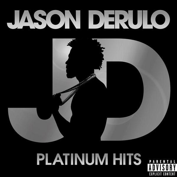 Album Platinum Hits, Jason DeRulo | Qobuz: download and