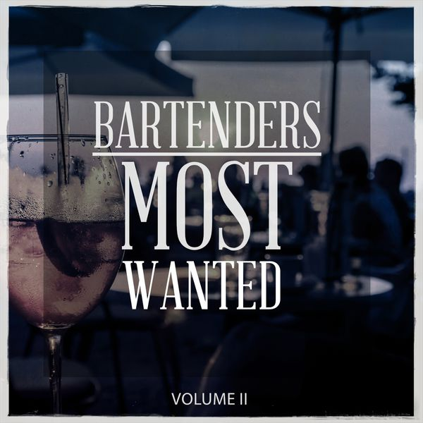 Various Artists - Bartenders Most Wanted, Vol. 2 (Just Sit Down And Relax Beats)