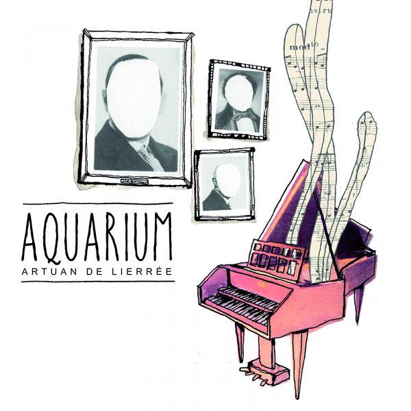 Aurélien Terrade - Aquarium