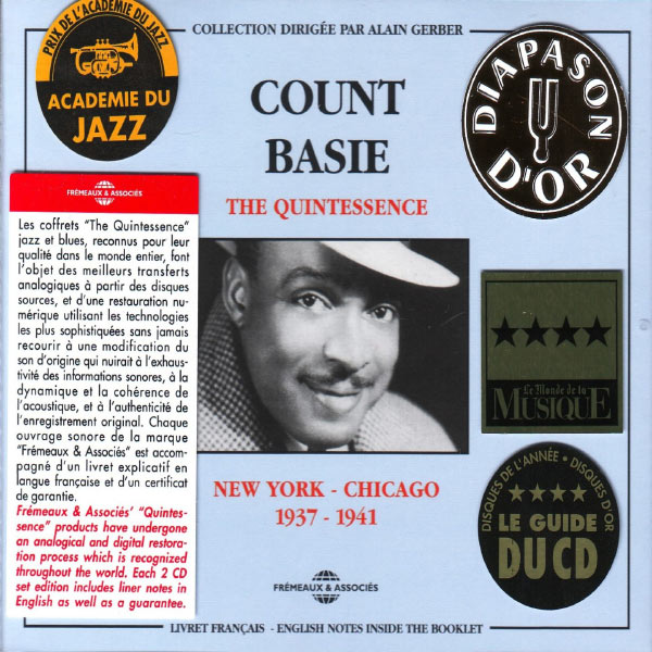 Count Basie - The Quintessence / Count Basie