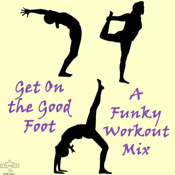 Various Artists - Get On the Good Foot: A Funky Workout Mix