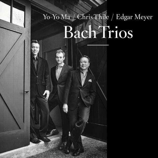 Yo-Yo Ma - Bach Trios