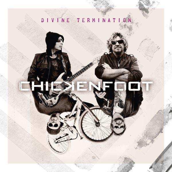 Chickenfoot|Divine Termination