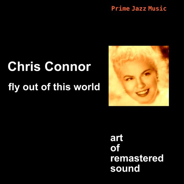 Chris Connor - Fly Out of This World