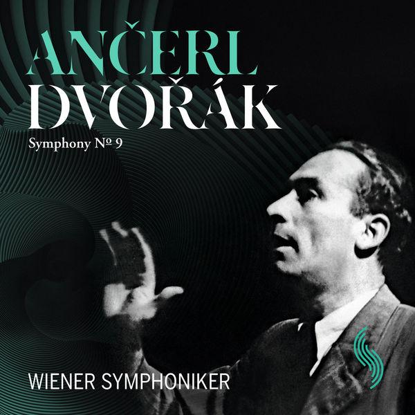 Wiener Symphoniker Dvořák: Symphony No. 9 - Smetana: Vltava