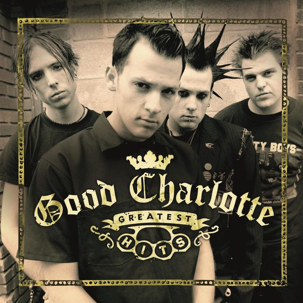 Good Charlotte - Greatest Hits