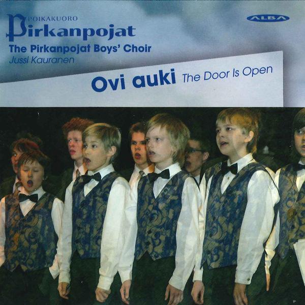 The Pirkanpojat Boys' Choir - The Door is Open