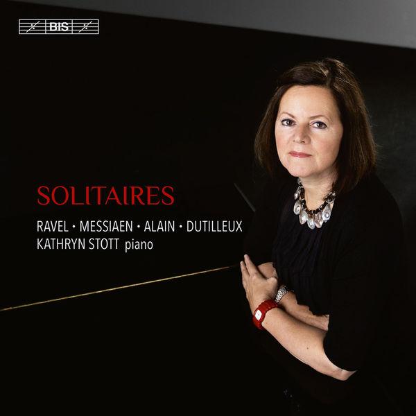 Kathryn Stott Solitaires