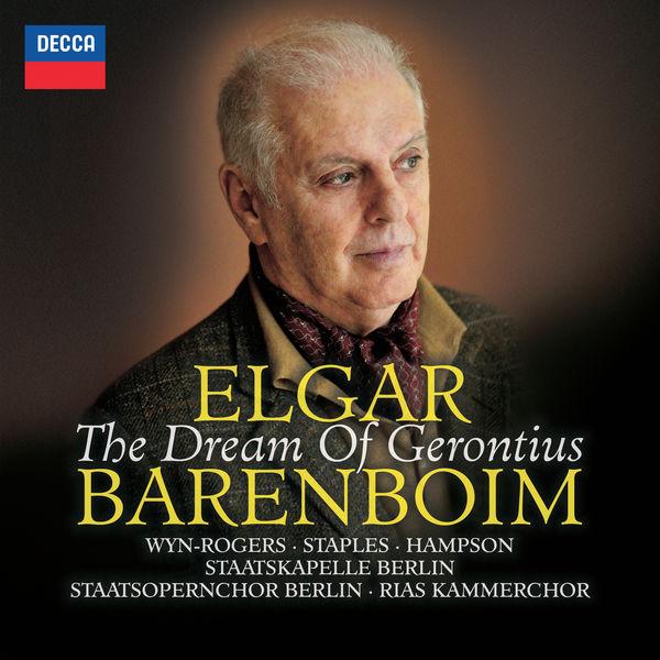 Catherine Wyn-Rogers - Elgar: The Dream Of Gerontius, Op.38