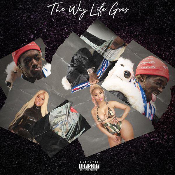 Lil Uzi Vert - The Way Life Goes (feat. Nicki Minaj & Oh Wonder) [Remix]