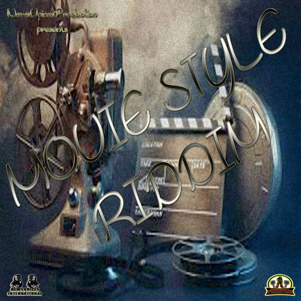 Dragon Killa Movie Style Riddim (Instrumental Version)