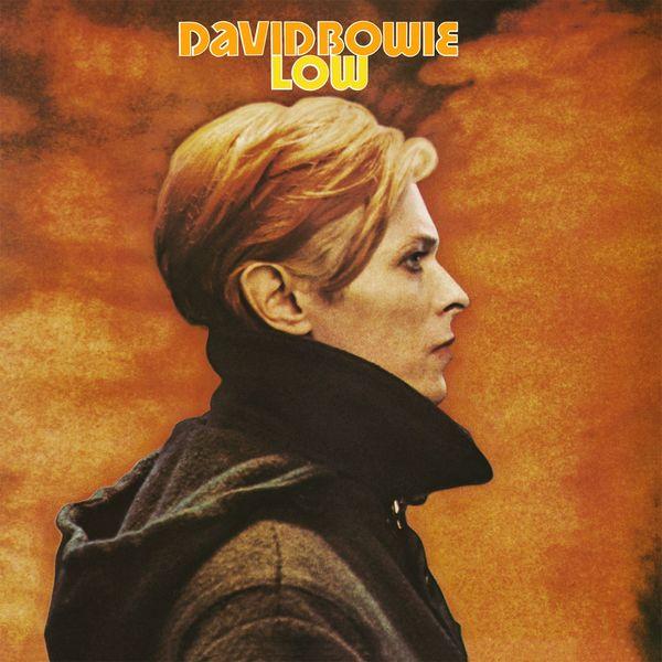 David Bowie - Low (2017 Remaster)