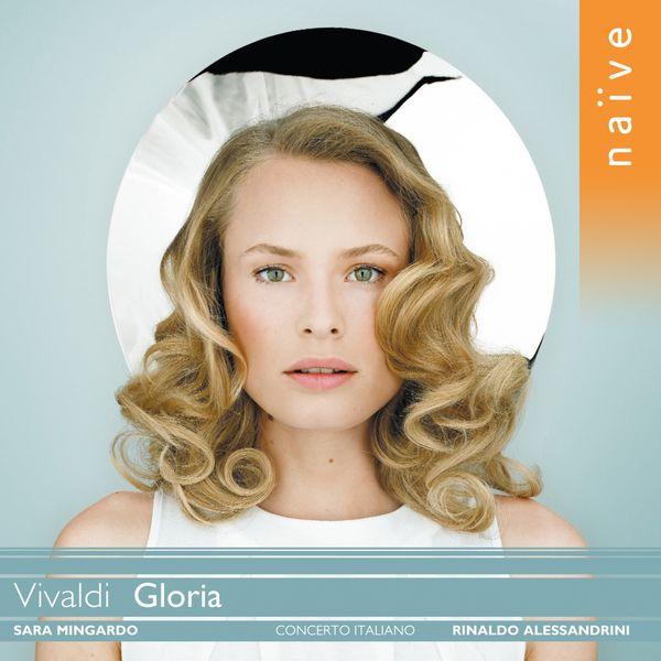 Rinaldo Alessandrini, Concerto Italiano, Sara Mingardo - Vivaldi : Glorias RV 588 & RV 589