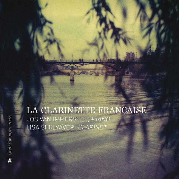 Jos Van Immerseel - La clarinette française