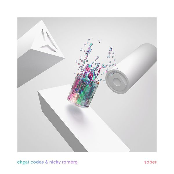 Sober | <b>Cheat Codes</b> – Download and listen to the <b>album</b>