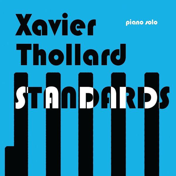 Xavier thollard - StandardsPiano Solo