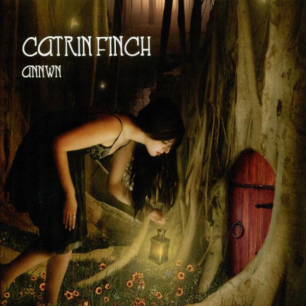 Catrin Finch - Annwn