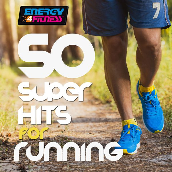 Various Artists - 50 Super Hits for Running