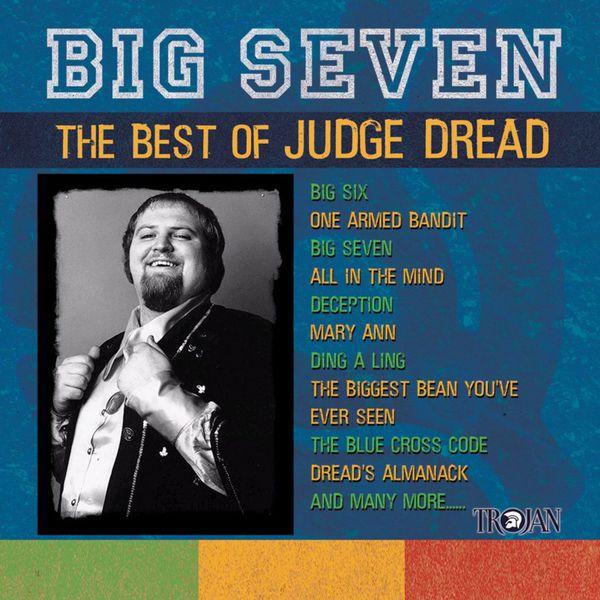 Judge Dread|Big Seven - The Best of Judge Dread