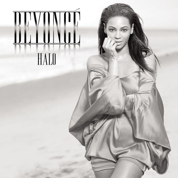 Album Halo Beyonce Qobuz Download And Streaming In High Quality