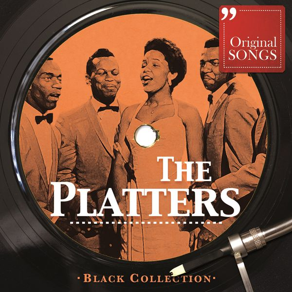 The Platters - Black Collection: The Platters
