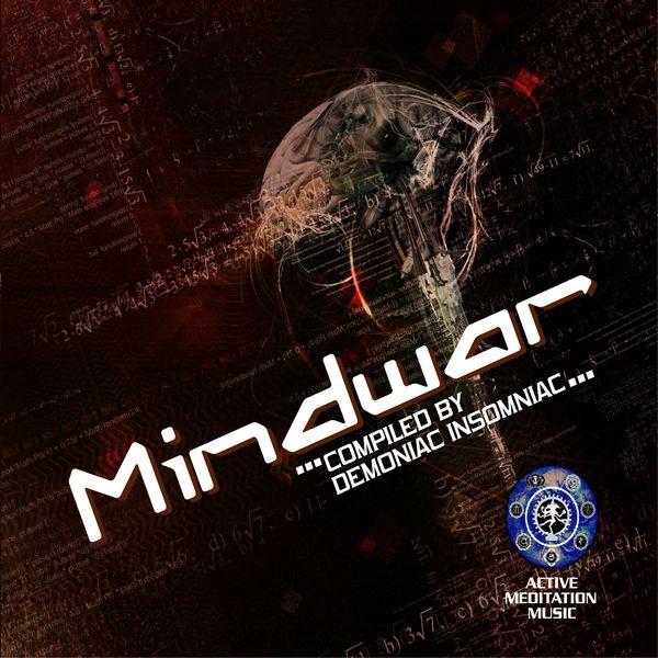 Various Artists - Mindwar