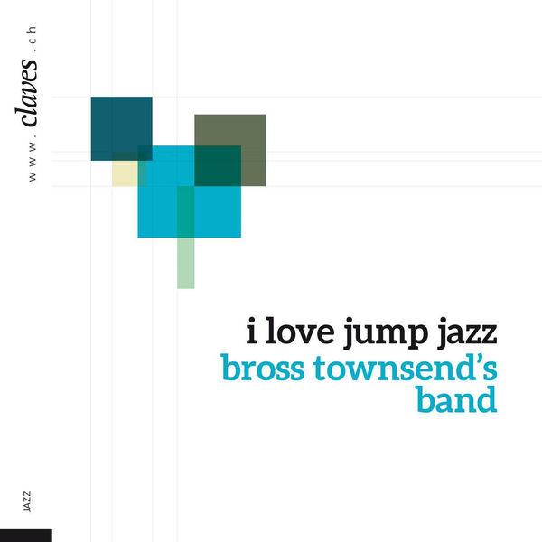 Carrie Smith - I Love Jump Jazz