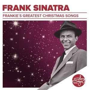 frank sinatra frankies greatest christmas songs - Christmas Songs By Sinatra