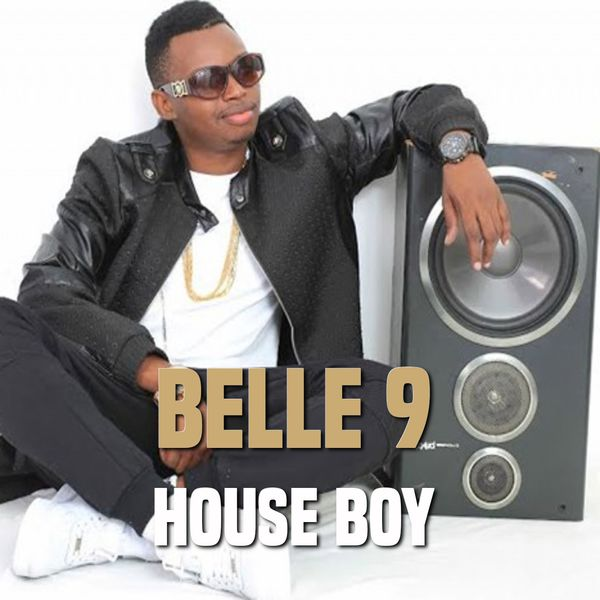 House Boy | Belle 9 to stream in hi-fi, or to download in True CD