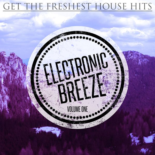 Various Artists - Electronic Breeze, Vol. 1 (Get the Freshest House Hits)