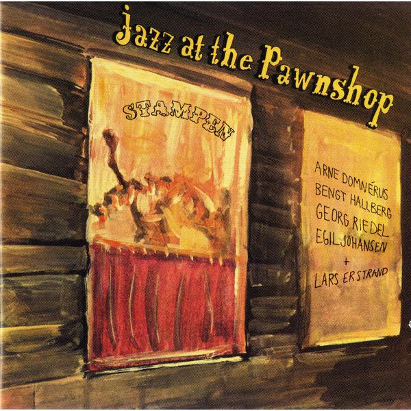 Arne Domnerus - Jazz at the Pawnshop
