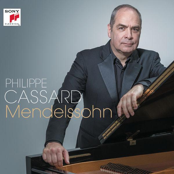 Philippe Cassard - Lied, Op. 6, No. 2 in B Major: Allegro vivace