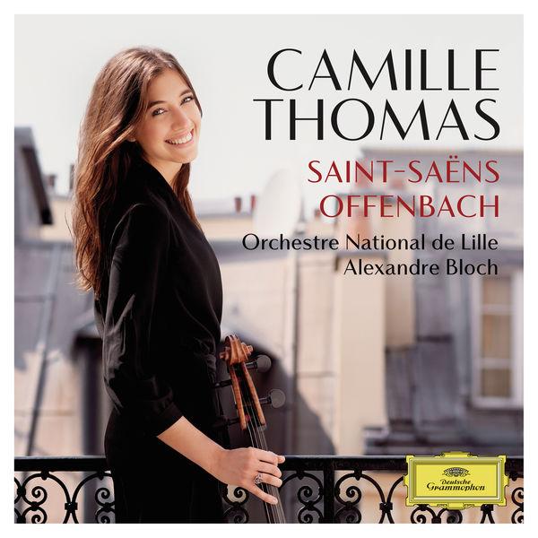 Camille Thomas - Offenbach: Introduction, Prière et Boléro For Cello And Orchestra, Op. 22, 2. Boléro. Allegro vivo