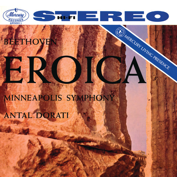 "Minneapolis Symphony Orchestra - Beethoven: Symphonie No. 3, ""Eroica"""