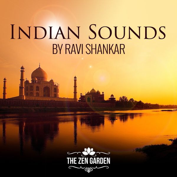 Ravi Shankar - Indian Sounds by Ravi Shankar