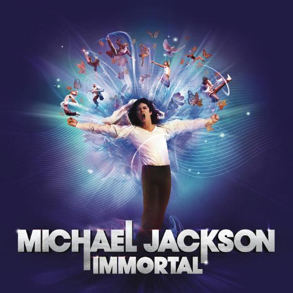 Album Immortal, Michael Jackson   Qobuz: download and