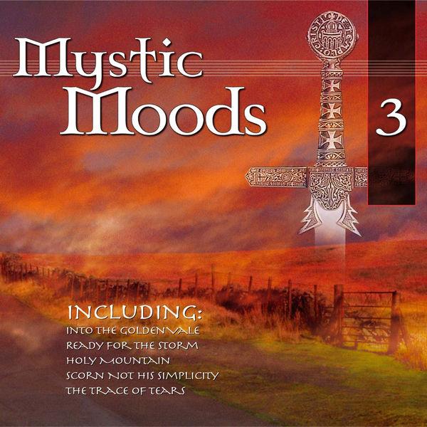 Various Artists - Mystic Moods Vol 3 Part 3