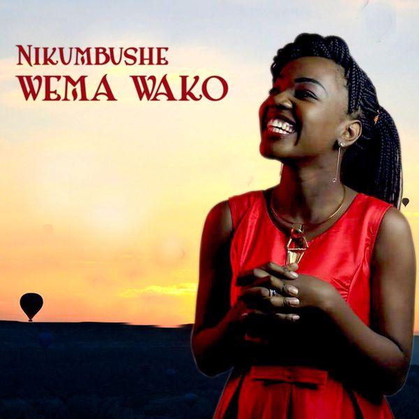 Image result for angel benard nikumbushe wema wako