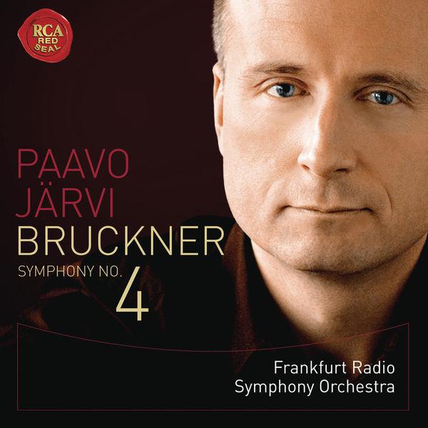 """Paavo Järvi - Bruckner: Symphony No. 4 """"Romantic"""""""