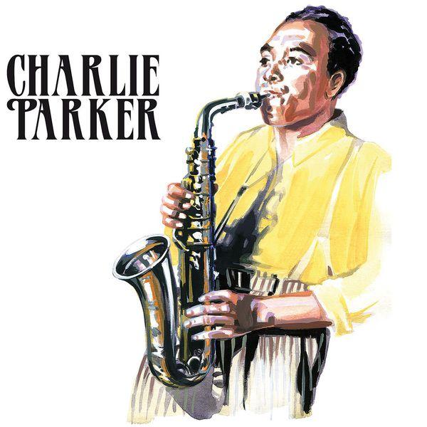 Charlie Parker - April in Paris / Ballads / And Friends