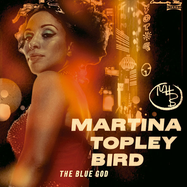 Martina Topley Bird - The Blue God