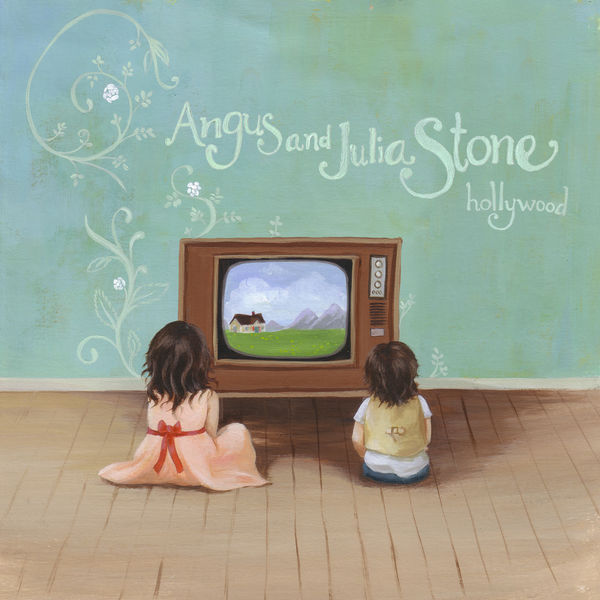 Angus & Julia Stone - Hollywood