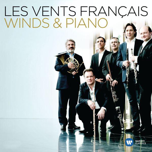 Les Vents Français - Les Vents Français - Winds & Piano