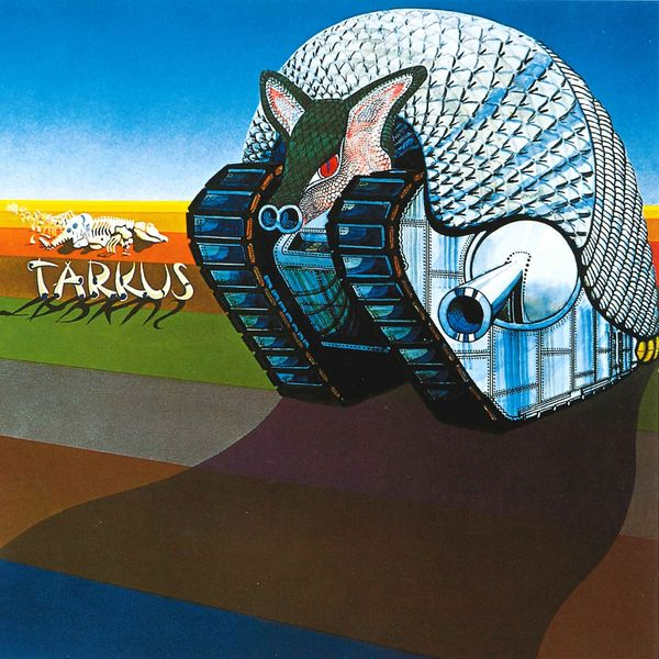 Emerson, Lake & Palmer|Tarkus  (Deluxe Version)