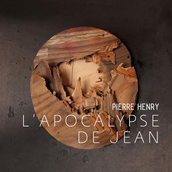 Pierre Henry - Pierre Henry