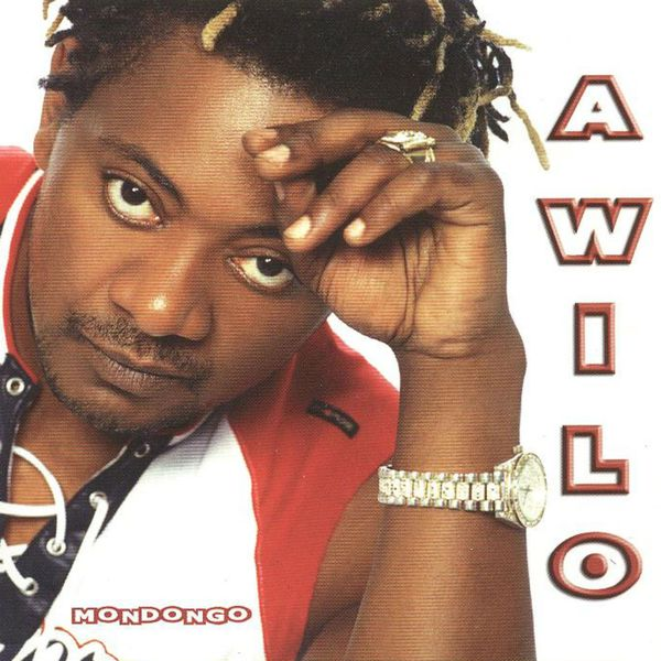 Album Mondongo, Awilo Longomba | Qobuz: download and